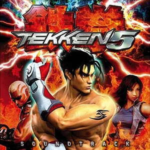 Tekken 5 All Music